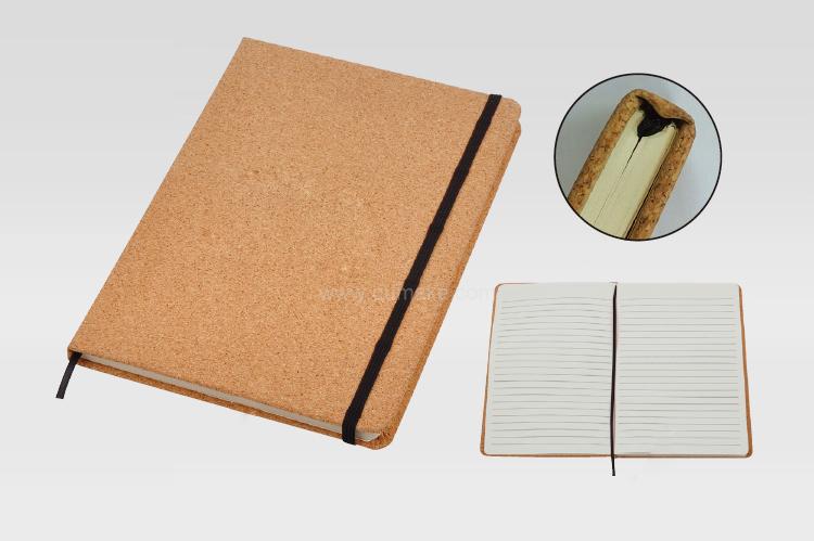 軟木筆記簿,記事本,辦公文具