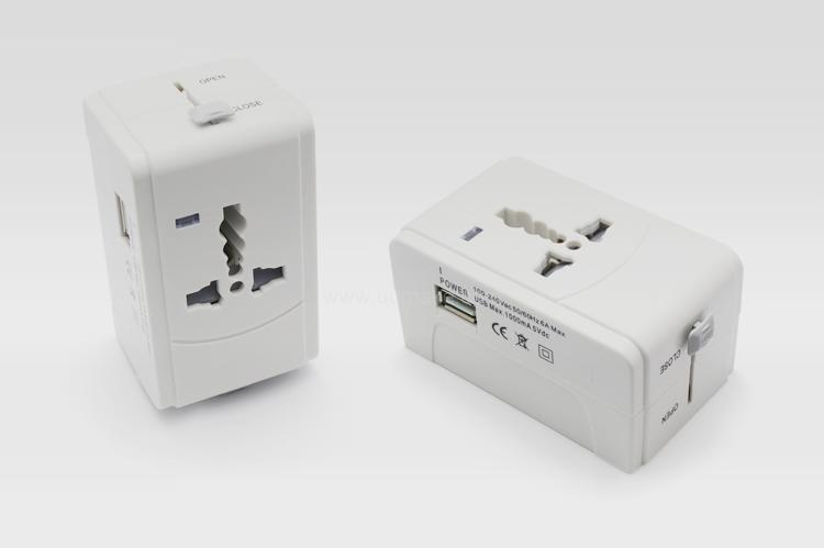 旅行萬用插座,數碼配件,旅行用品