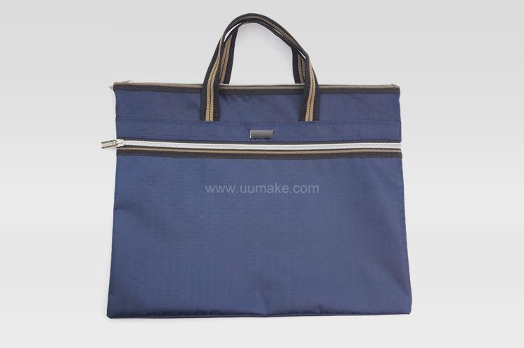牛津布公文袋,商務手提文件袋