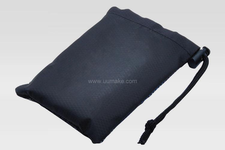 便攜式運動毛巾,戶外披巾,運動配件
