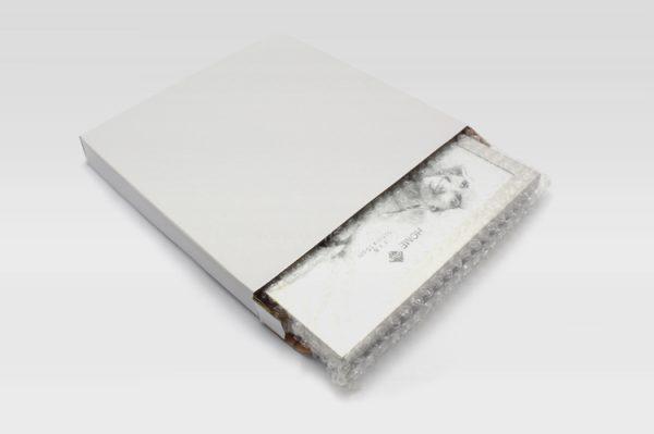 六寸金屬相架,鋁製相框,桌面擺件