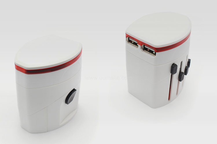 多功能轉換插座,數碼配件,旅行用品