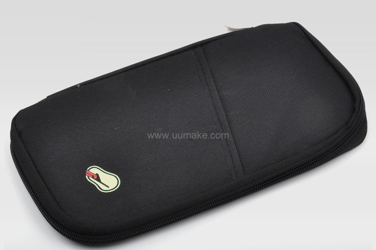 多功能證件包,牛津布護照袋,旅行用品