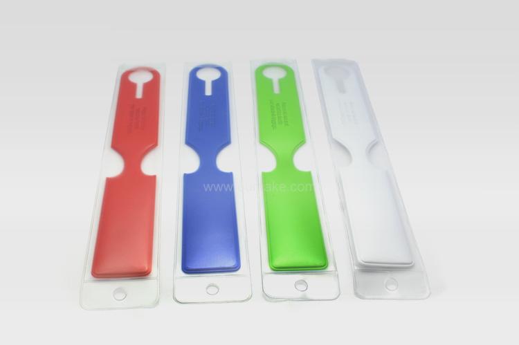 長條形PVC李牌,旅行用品
