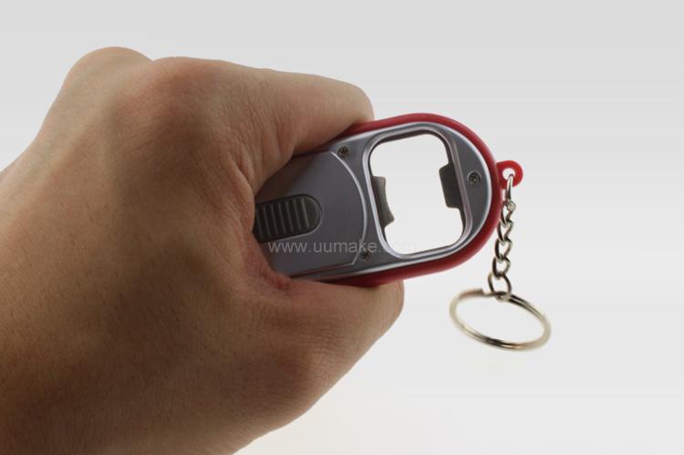 多功能瑣匙扣,廣告鑰匙扣,LED電筒,定制禮品,開瓶器鎖匙扣燈