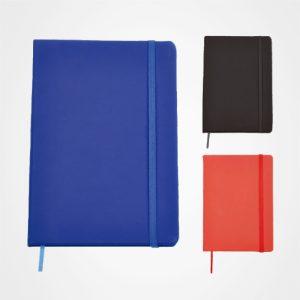 環保筆記本,PU筆記簿,廣告禮品,辦公文具,A6PU筆記簿
