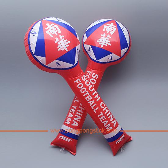 南華Football Team異形打氣棒